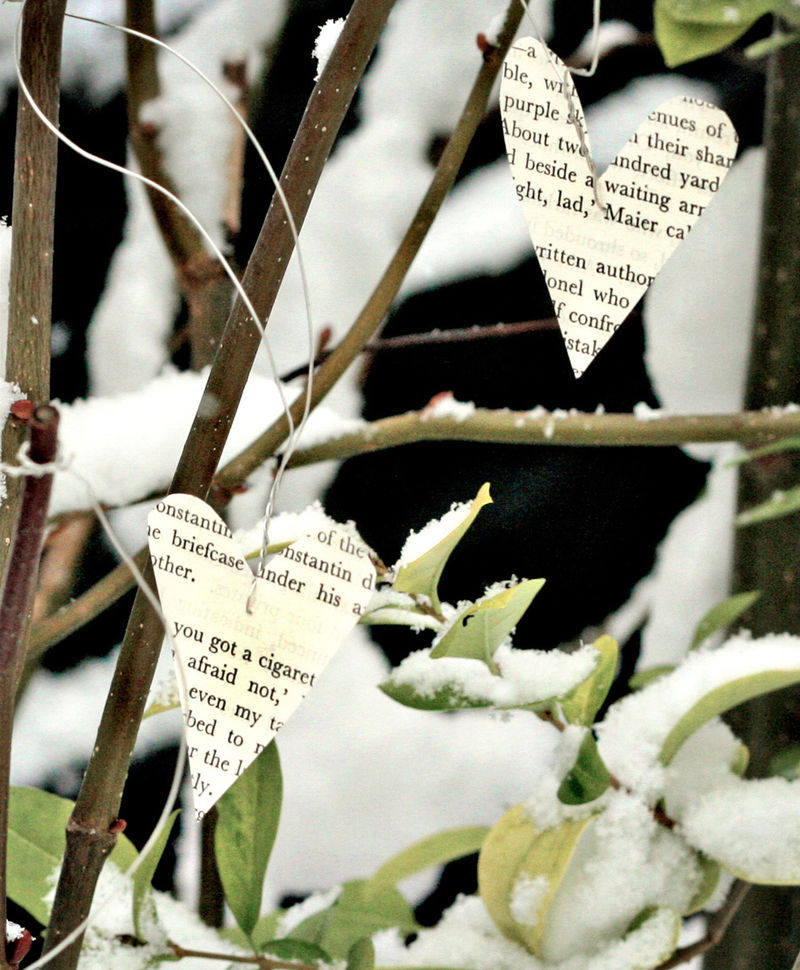 Snow hearts 2