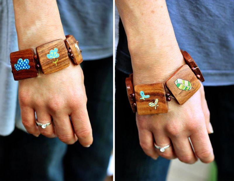 Elsie bracelets