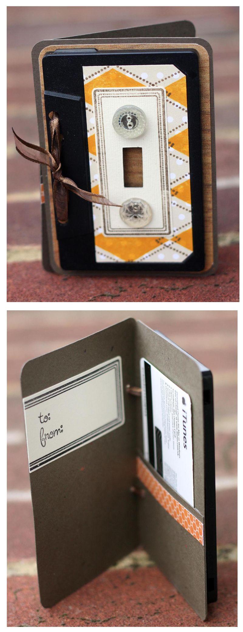 Tape book