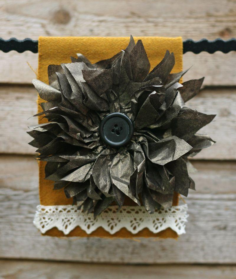 TT garland flower