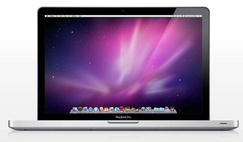 Macbook pro pic