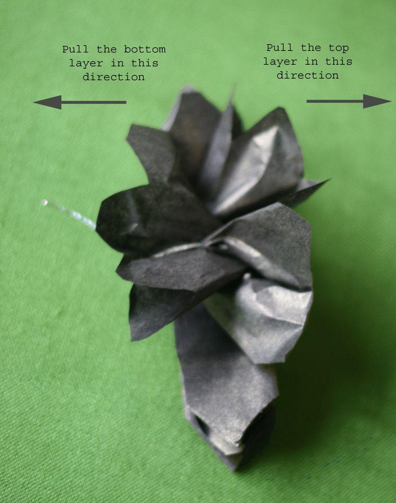 TT flower step 3