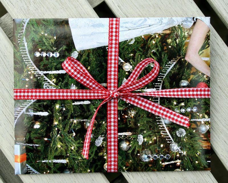 Envelope packaging