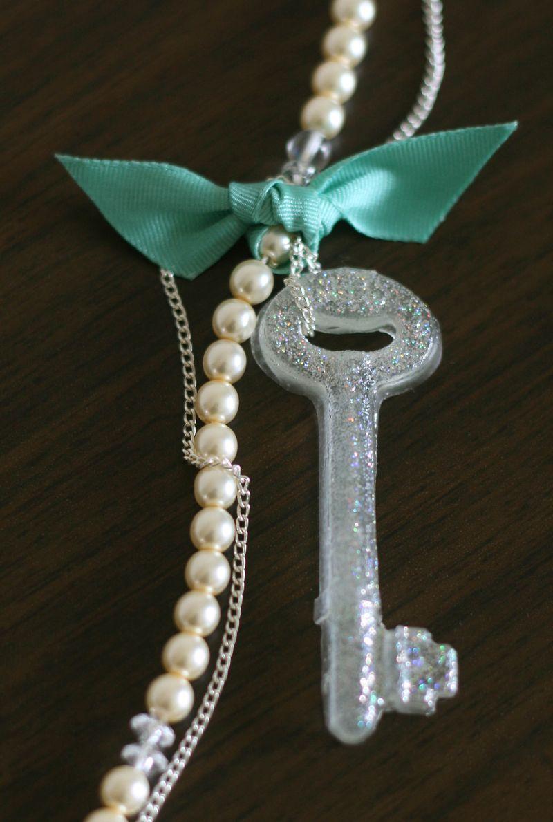 Key necklace 4