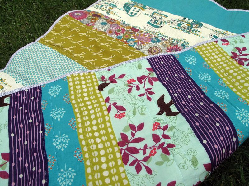 PPP quilt pic