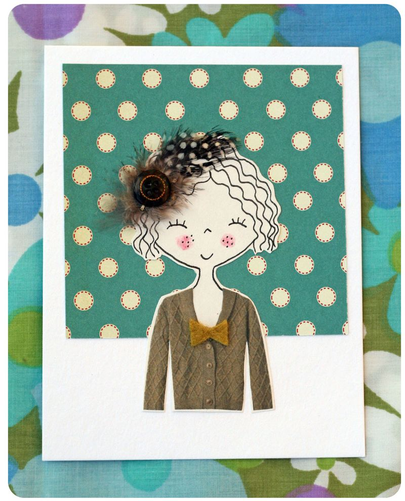 Clara for blog
