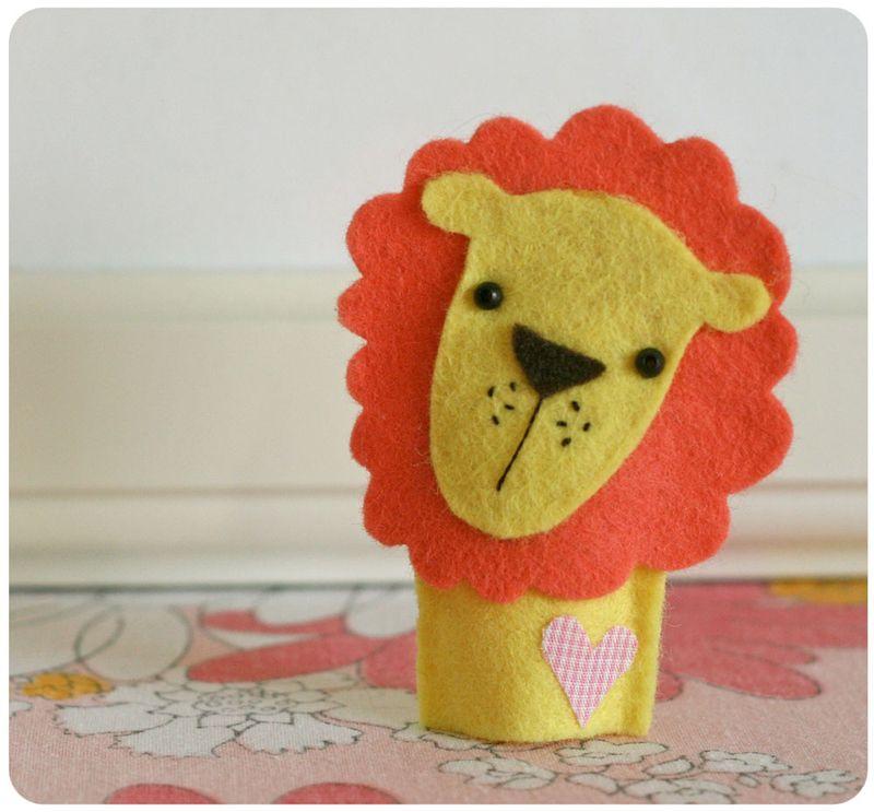 FP - lion (blog)
