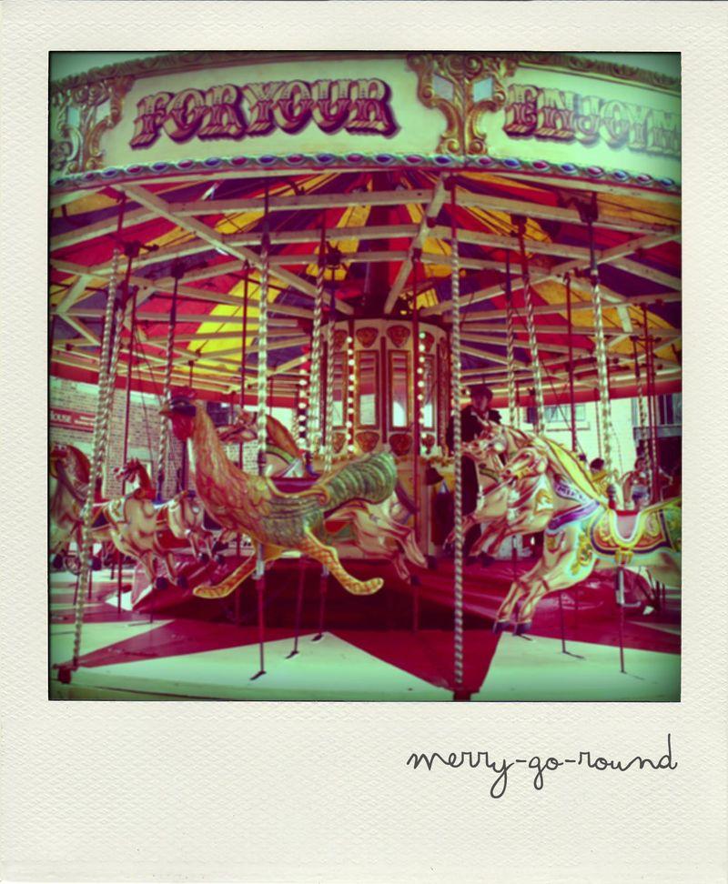 Carousel pola 2