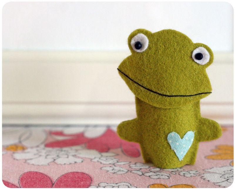 FP - frog (blog)