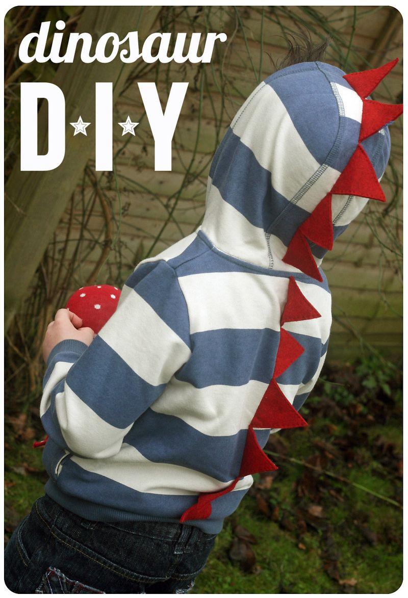 Dino DIY v2