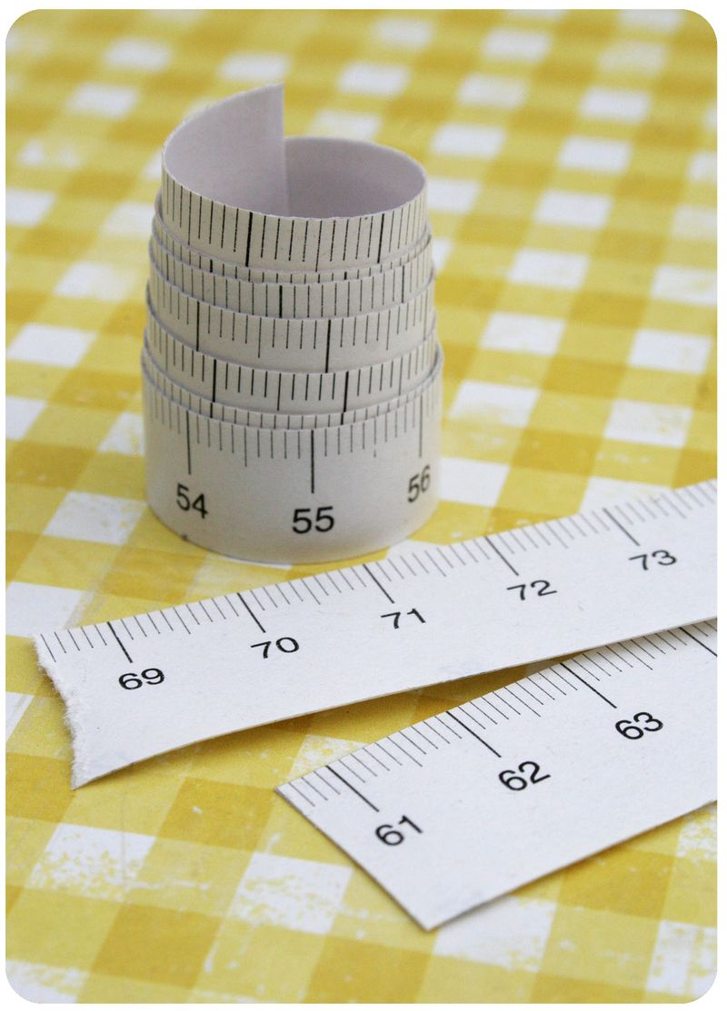 Tape measure tape