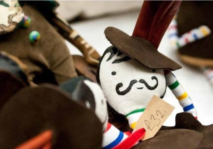 Mister Moustachio