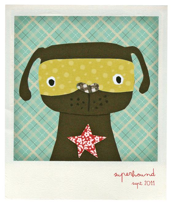 Superhound pola