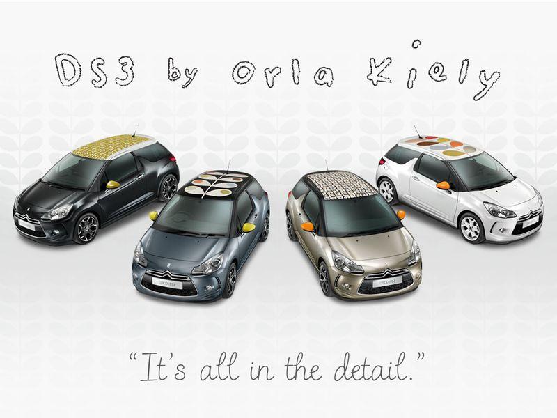 ORLA CAR 1