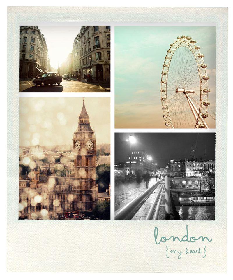London pola