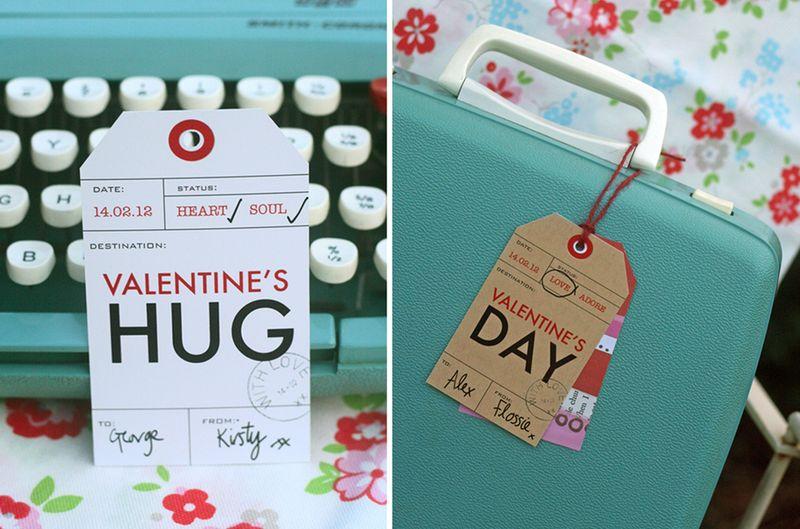 Valentine tags 12