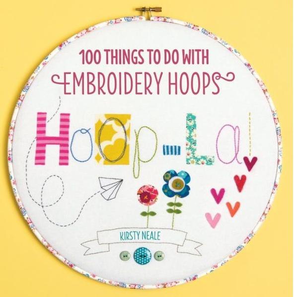 Hoop-la cover | Kirsty Neale