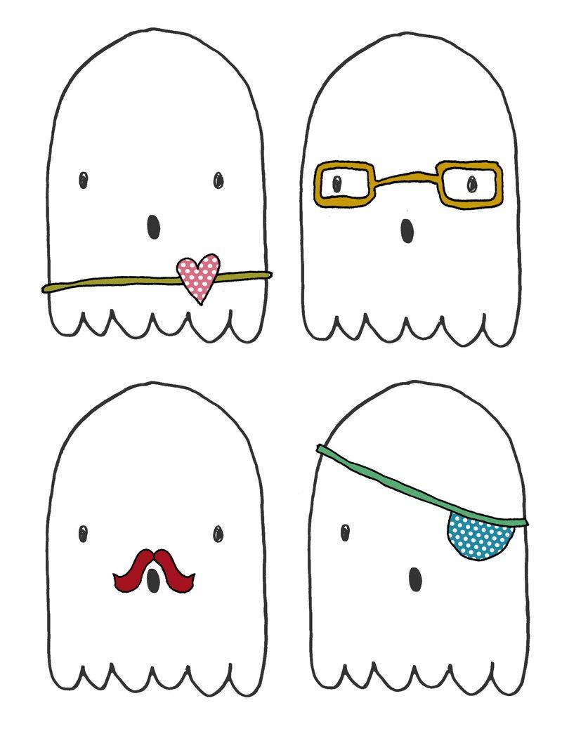 Ghosties 3